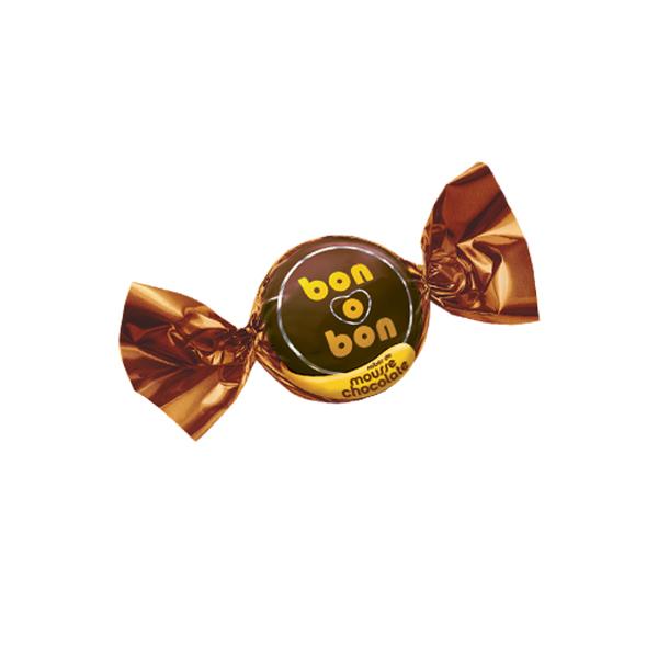 شکلات برنز و قهوه ای بون بون